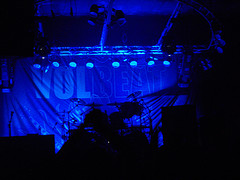 Volbeat - Glasgow Garage