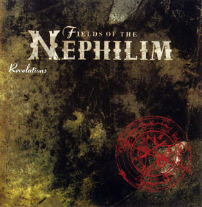Revelations (Fields of the Nephilim album)