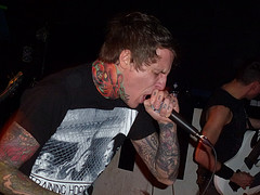 War From a Harlot's Mouth (Bonecrusher Fest)