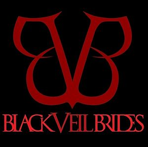 Logo black veil brides