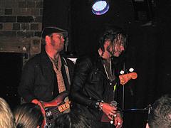 Rival Sons, Slade Rooms, Wolverhampton - 20111...