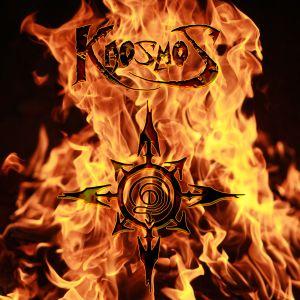 Kaosmos [EP cover]