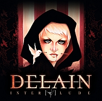 Delain - Interlude [Image courtesy of Napalm Records]
