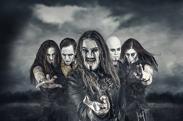 Powerwolf [image source: Napalm Records]