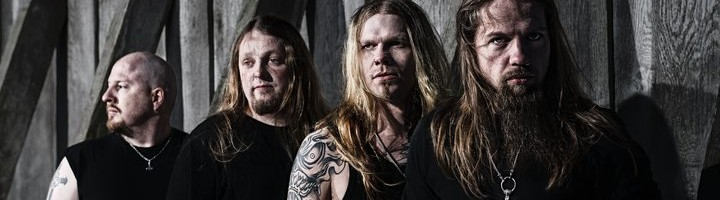 New video from Týr