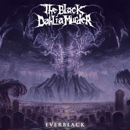 Everblack - coming June 10th