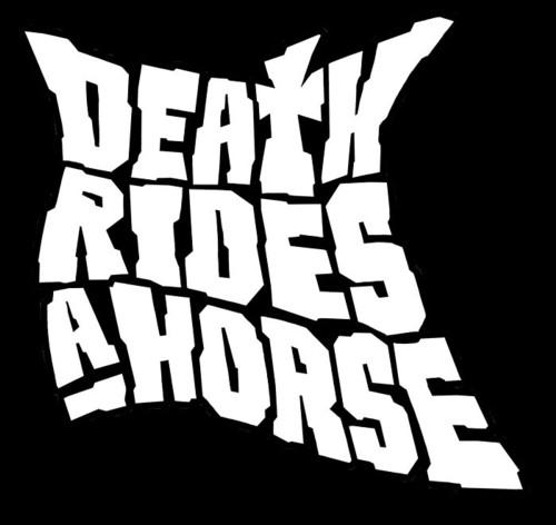 Death Rides A Horse (Denmark)