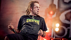 Lamb Of God - Hovefestivalen 2012