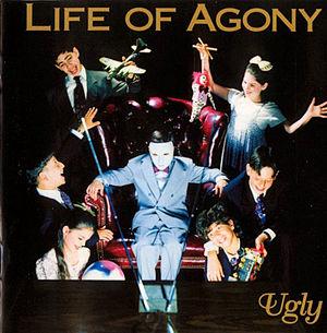 Ugly (album)
