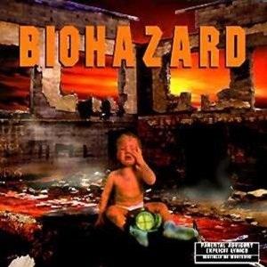 Biohazard (album)