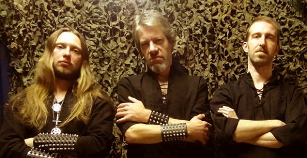New Band of the Day: Countess