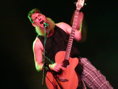 Hayseed Dixie 1000th Show