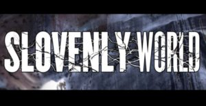New Band of the Day: Slovenly World