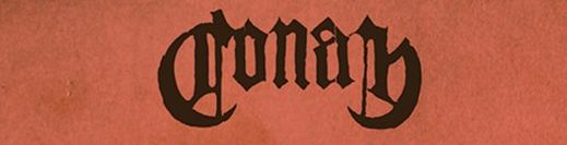 Conan/Bast/Headless Kross/Bacchus Baracus – Audio, Glasgow
