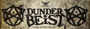 New Band of the Day: Dunderbeist