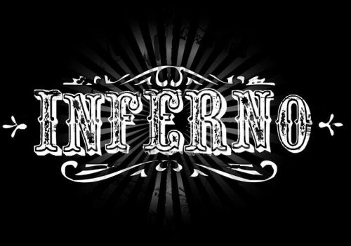New Band of the Day: Inferno