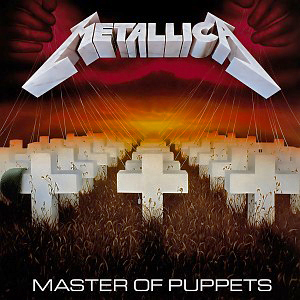 Cover Song of the Day: Master of Puppets… on piano