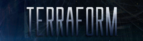 New Band of the Day (1): Terraform
