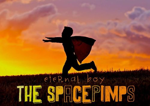 New Band of the Day: The SpacePimps