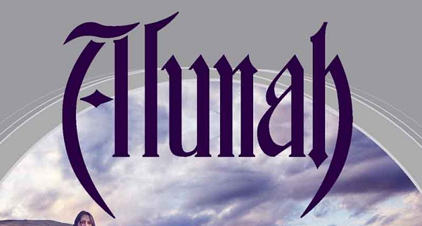 Alunah – UK tour