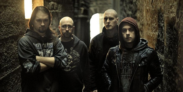 New Band of the Day: Cancerous Womb