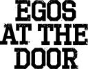 Egos At The Door logo