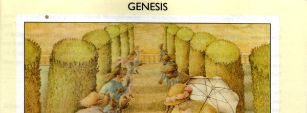 Genesis – Selling England By The Pound (HFPA Blu-Ray release)