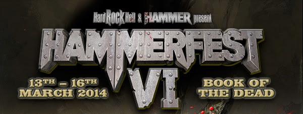 Hammerfest completes its bill