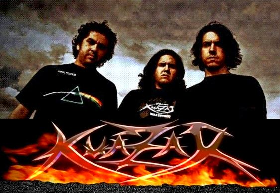 Kuazar – new single