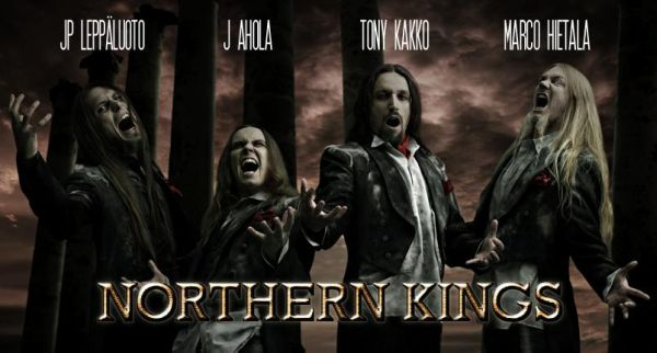 Cover Song of the Day: Northern Kings – Brothers in Arms