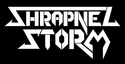 Shrapnel Storm – new video