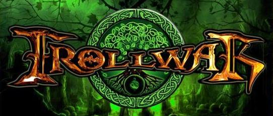 New Band of the Day: TrollWar