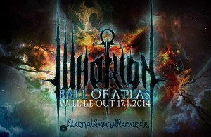 New Band of the Day: Whorion