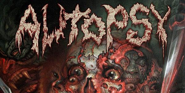 Autopsy – new album in April