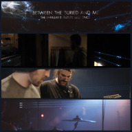 Between the Buried and Me Parallax II