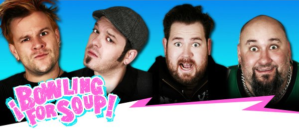 Bowling For Soup – another new lyric video… and don't forget the karaoke competition