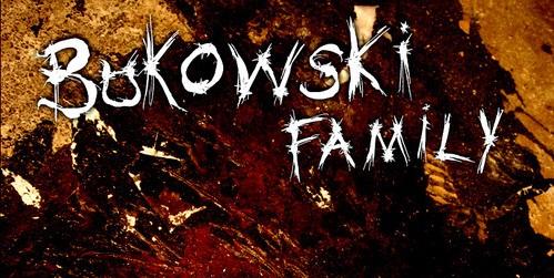 Bukowski Family – new video trailer