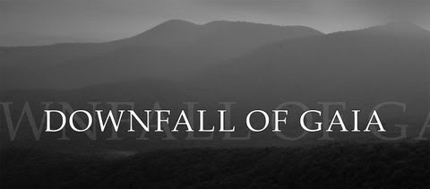 Downfall of Gaia announce new drummer