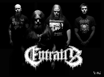 Entrails announce new guitarist