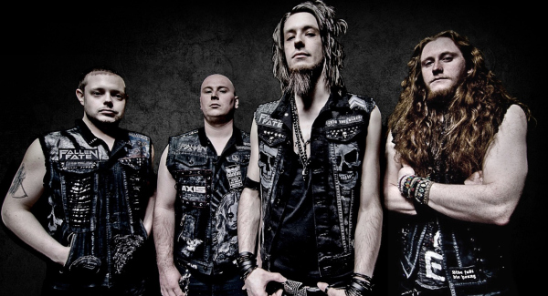"""Fallen Fate – """"I Welcome The Dead"""" video released"""