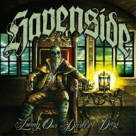 Havenside - Living Our Darkest Day