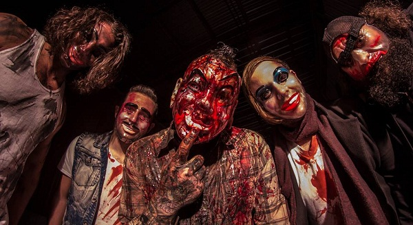 Band of the Day: Kissing Candice