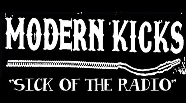 Band of the Day: Modern Kicks
