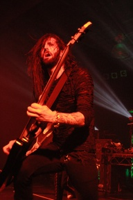 Pop Evil - Matt DiRito