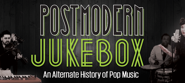 Cover Song of the Day: Sweet Child 'o Mine by Postmodern Jukebox