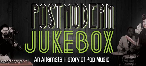 Classic Covers: Postmodern Jukebox – Dancing in the Dark (and more!)