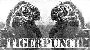 Band of the Day: Tigerpunch