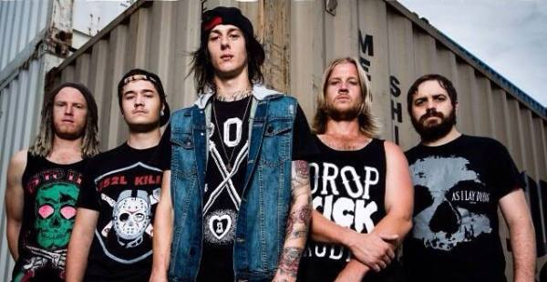 A Breach of Silence release new video