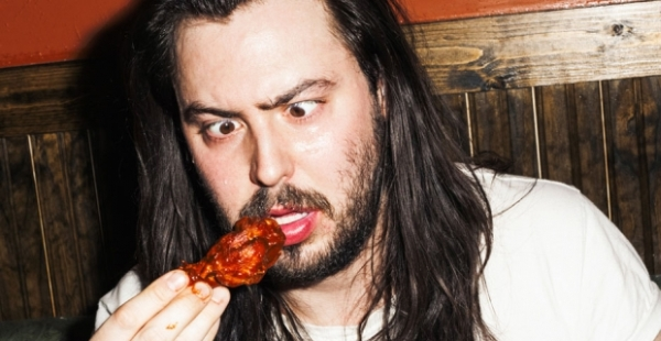 Review: Andrew W.K. – You're Not Alone