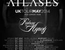 Atlases tour 2014
